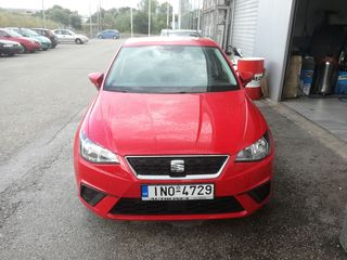 Seat Ibiza 1.0 CNG 90ΗP STYLE PLUS 3