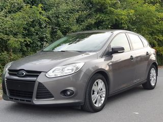 Ford Focus 1.0cc ECOBOOST 125 HP