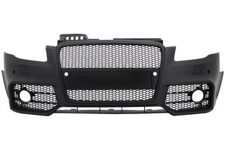 Front Bumper with Front Grille suitable for AUDI A4 B7 (2004...