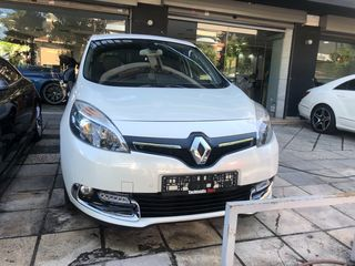 Renault Grand Scenic ENERGY BOSE EDITION