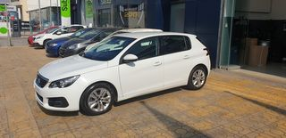Peugeot 308 308 Active 1.2 NAVI 110hp