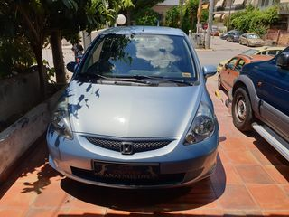 Honda Jazz FACE LIFT CLIMA !!!