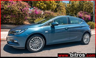 Opel Astra 🇬🇷136HP EXCELLENCE Eur6+Book