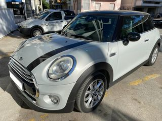 Mini Cooper D PEPPER AUTOMATIC