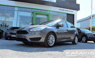 Ford Focus TDCI Trend 95hp Katakis.gr