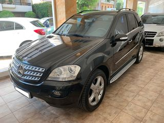 Mercedes-Benz ML 350 Sport Packet Off Road Packet