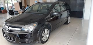 Opel Astra Station turbo 180hp 6ταχυτο
