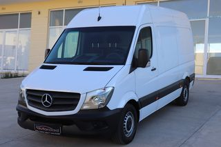 Mercedes-Benz Sprinter ΨΥΓΕΙΟ 314