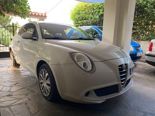 Alfa Romeo Mito 1.4 Multiair 105 PROGRESSION