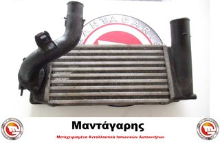 ΨΥΓΕΙΟ INTERCOOLER TOYOTA AURIS 1ND (2007->)
