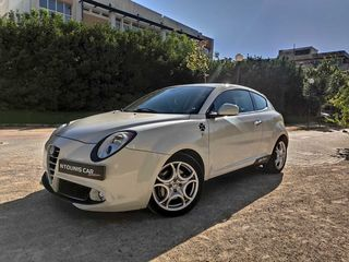 Alfa Romeo Mito DISTINCTIVE