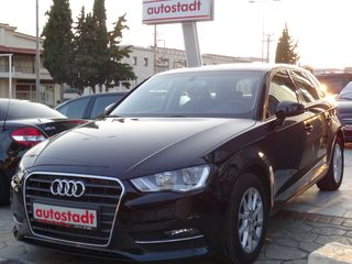 Audi A3 Attraction Sportback S-tronic