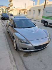 Mazda RX-8 RX8 COSMO 231HP FULL EXTRA