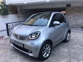 Smart ForTwo LED EDITION