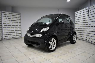 Smart ForTwo 700C PULSE F1 PANORAMA