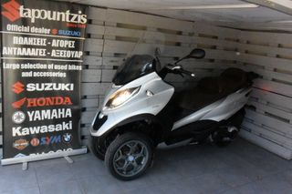 Piaggio MP3 500 LT,NEW,2014,Άριστο,ABS-ASR!!