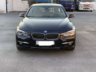 Bmw 330 Electric Driver