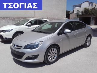 Opel Astra 1.6 SEDAN FULL EXTRA