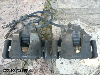 ALFA ROMEO GT / 156 / 147 BRAKE CALIPERS