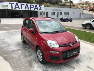Fiat Panda TWIN AIR TURBO 85PS LOUNGE