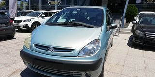 Citroen Xsara Picasso 1.6 110PS