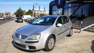 Volkswagen Golf 1.4 75HP Eλληνικο