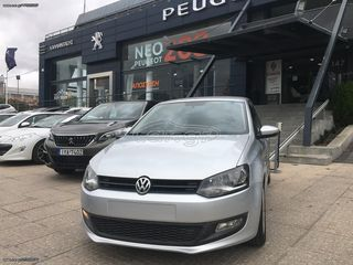 Volkswagen Polo 1.2 105HP FULL BOOK SERVICE