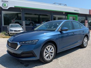 Skoda Octavia NEW ambition 1.5 TSI 150PS