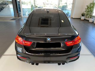 Bmw M4 COMPETITION 450HP ELLHNIKO