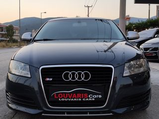Audi A3 LOOK S3 FACELIFT 210HP!!!!