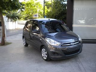 Hyundai i 10 STAR EDITION FACE LIFT EURO 5