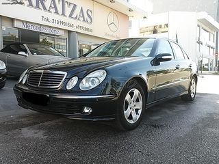 Mercedes-Benz E 200 AVANTGARDE KOMPRESSOR