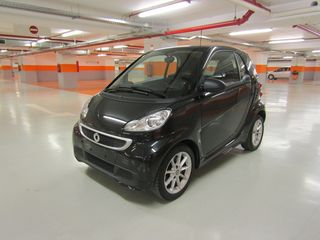 Smart ForTwo MHD PASSION 71HP!ΓΡΑΜΜΑΤΙΑ!!!