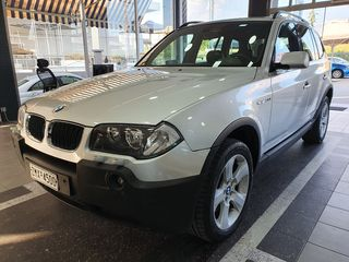 Bmw X3 3.0 SPORT PACKET FULL EXTRA