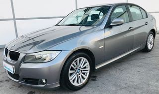 Bmw 316 1.6 EXCLUSIVE NAVI 1 ΧΕΡΙ