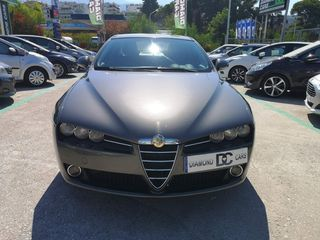 Alfa Romeo Alfa 159 1.8 exclusive*ΕΛΛΗΝΙΚΟ*