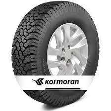 ΕΛΑΣΤΙΚΑ KORMORAN by MICHELIN 245/70R16111T XLTL ROADTERRA K...