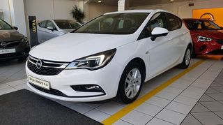 Opel Astra Selection 1.0cc 105hp 5D