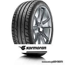 ΕΛΑΣΤΙΚΑ KORMORAN by MICHELIN 205/40-17 84W XL ULTRA HIGH PE...