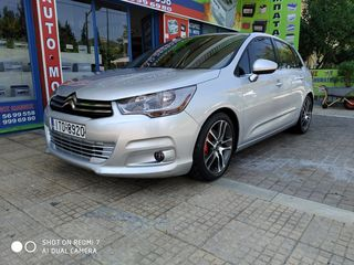 Citroen C4 EXCLUSIVE 1.6 FULL EXTRA