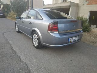 Opel Vectra COSMO FULL EXTRA CLIMA δερμα.