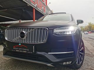 Volvo XC 90  D5 Inscription 🇬🇷