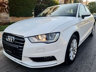Audi A3 SEDAN 1.6 TDI Attraction plus