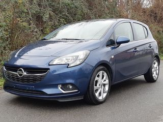 Opel Corsa 1.3CDTI-6ΤΑΧΥΤΟ-COLOUR EDITION
