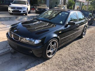 Bmw 318 FACE LIFT-260PS