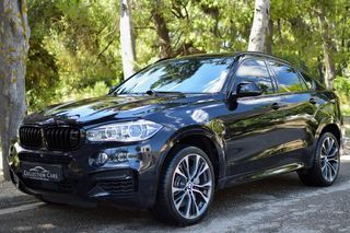 Bmw X6 M50 INDIVIDUAL-DIGITAL-DVD-PANORAM