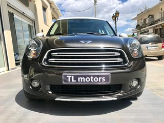 Mini Countryman COOPER DIESEL ALL4 1.6lt 112hp
