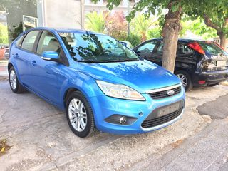 Ford Focus GHIA 1.6   FULL EXTRA