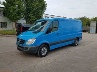 Mercedes-Benz  SPRINTER 316 EURO5 CLIMA