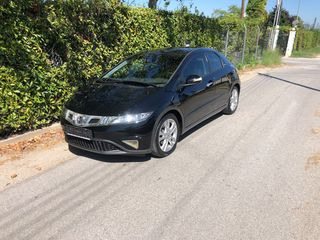 Honda Civic 1.3 6TAXYTO CLIMA 100ps